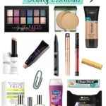 Back to School Beauty Guide!