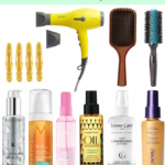 Blowout Basics: Tips and Stylers for Pro-Results at Home!