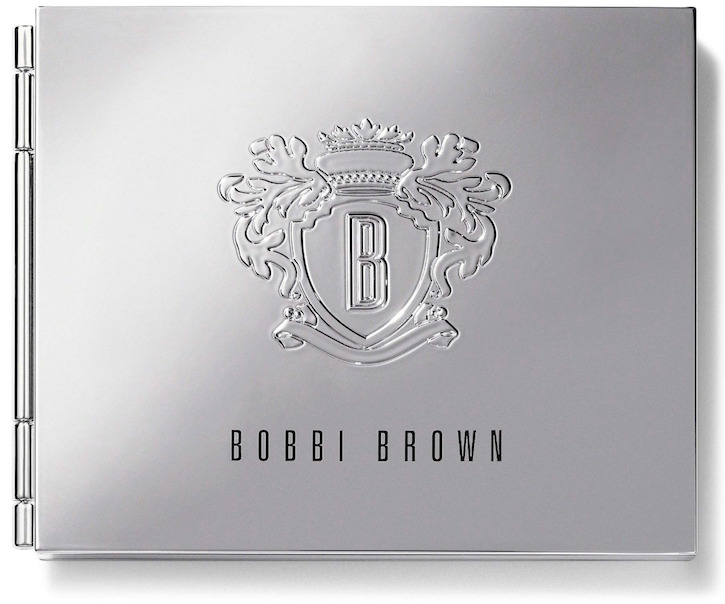 Bobbi Brown The Nude Library Palette_closed