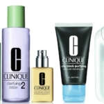 Clinique 3-Step + City Block Purifying regimen
