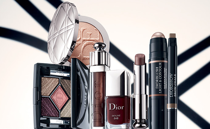 Dior Skyline Fall Collection