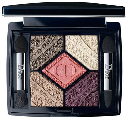 Dior 5 Couleurs Eyeshadow Palette - Capitol of Light
