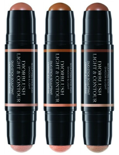 Diorblush Light & Contour Sticks