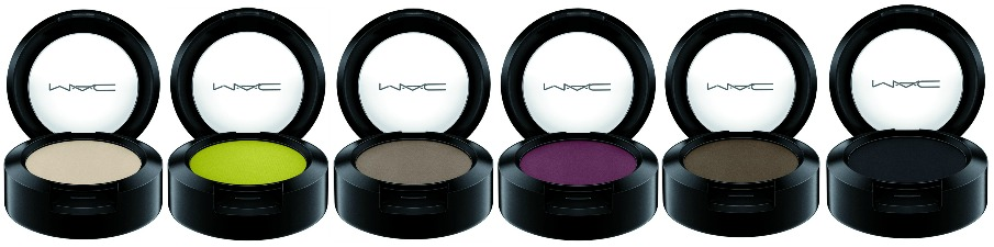 MAC Its A Strike Single Eyeshadows
