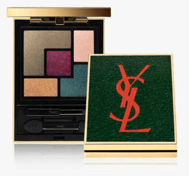 YSL Couture Eyeshadow Palette Fall 2016
