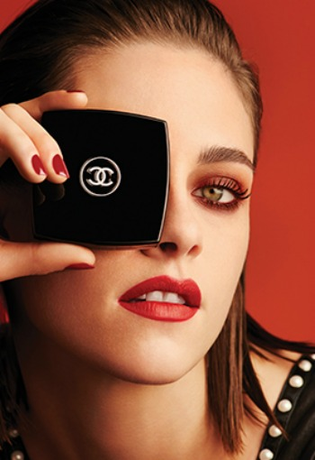CHANEL Le Rouge Collection No1_beauty campaign