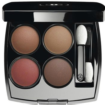 CHANEL Les Ombres Eyeshadow Quad 268 Candeur Et Experience
