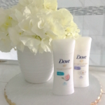 My Beauty Discovery: Dove Advanced Care Antiperspirant