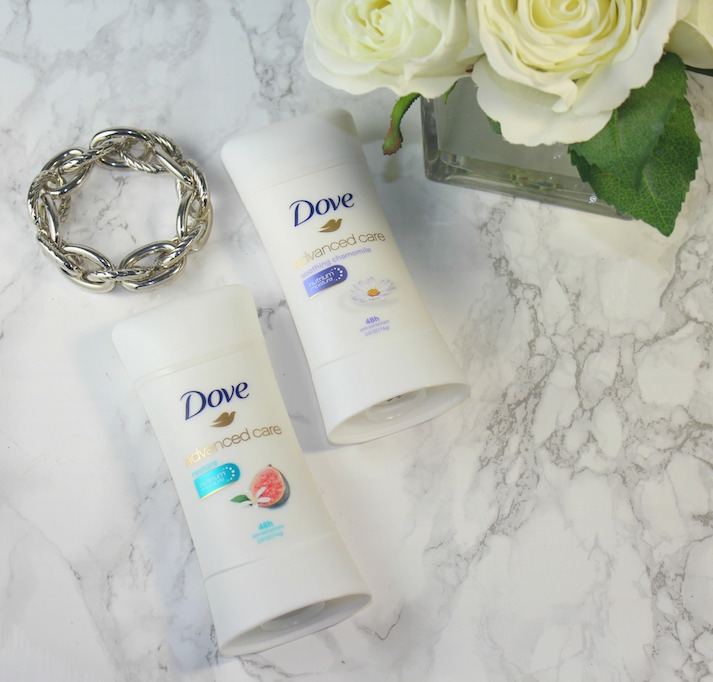 Dove Advanced Care_My Beauty Discovery