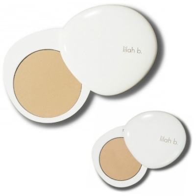 Lilah B Flawless Foundation and Virtuous Veil Concealer
