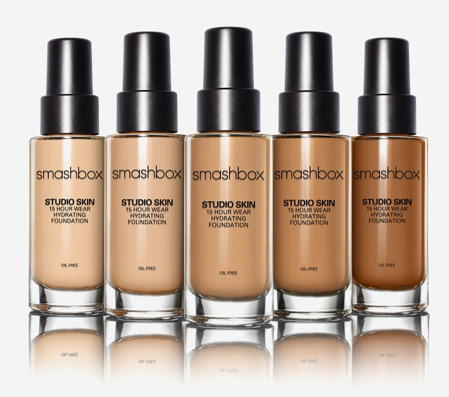 Smashbox Studio Skin 15 Hour Foundation