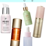 5 Serums to get on your radar!
