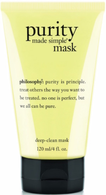 Philosophy Purity Made Simple Mask