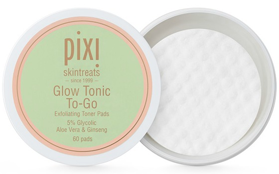 Pixi Beauty Glow Tonic To-Go Pads