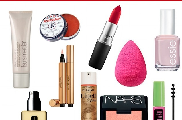 Top 10 Cult-Classic Beauty Products