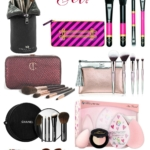 Best Holiday Makeup Brush Sets!