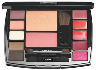 Chanel Travel Makeup Palette