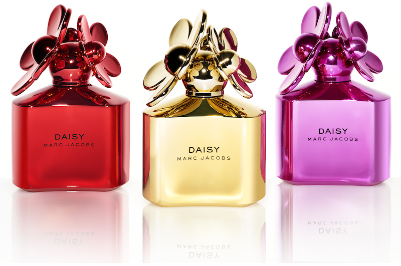 Daisy Marc Jacobs Shine Editions
