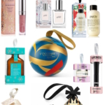 Favorite Holiday Beauty Ornaments!