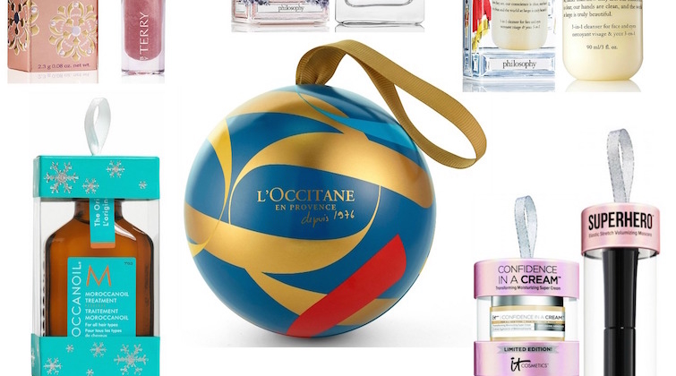 Holiday Beauty Ornaments_2016