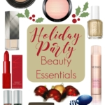 Best Holiday Party Makeup & Beauty Essentials!