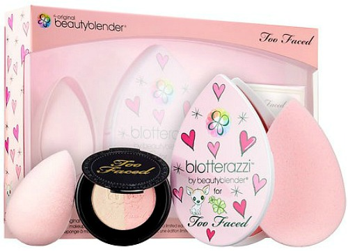 beautyblender_Too Faced Holiday Set