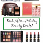 Best After-Christmas Beauty Deals & Sales!