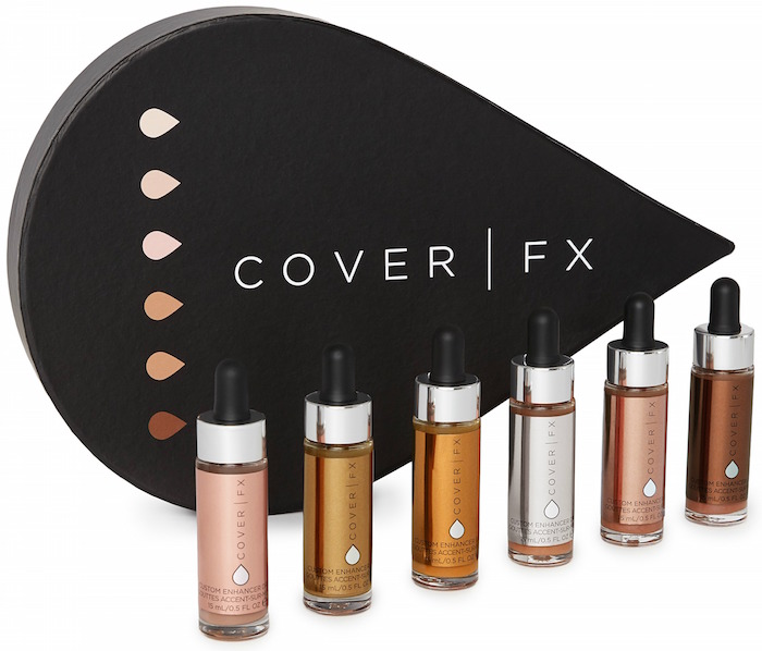 COVER FX Glow Getter Set