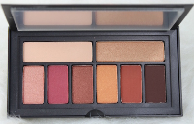 Smashbox Cover Shot Palette_Ablaze