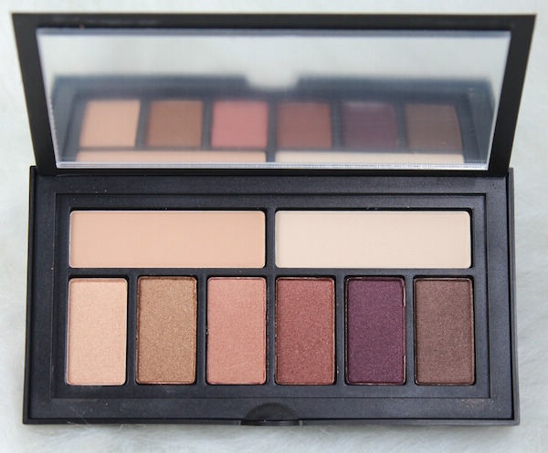 Smashbox Cover Shot Palette_Golden Hour