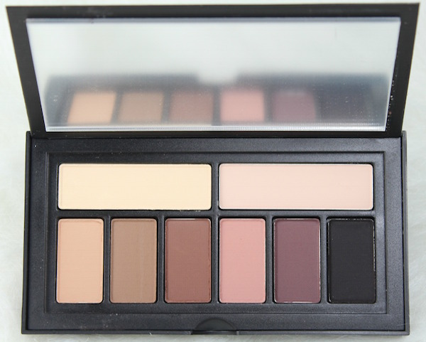 Smashbox Cover Shot Palette_Matte