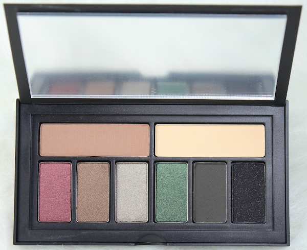 Smashbox Cover Shot Palette_Smoky