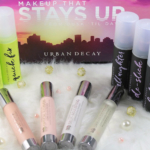 Urban Decay Spring 2017: Prep, Prime and Set!