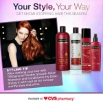 Your style,Your way with TRESemmé!