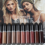 MAC Retro Matte Liquid Lipcolour for Spring 2017