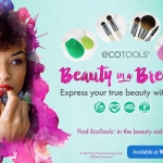Get beauty in a breeze with EcoTools!