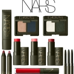 Charlotte Gainsbourg for NARS Collection