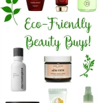 Best Eco-Friendly Beauty Products!