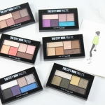 Maybelline New York City Mini Palettes