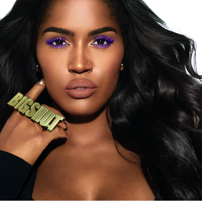 0150931d89b Maybelline New York x Shayla Collection