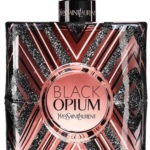 Eau so Glam! YSL Black Opium Pure Illusion