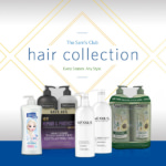 Hair Care Essentials & Time Savers at Sam's Club!