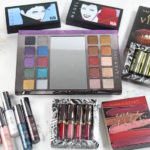 Urban Decay Heavy Metal Holiday Collection