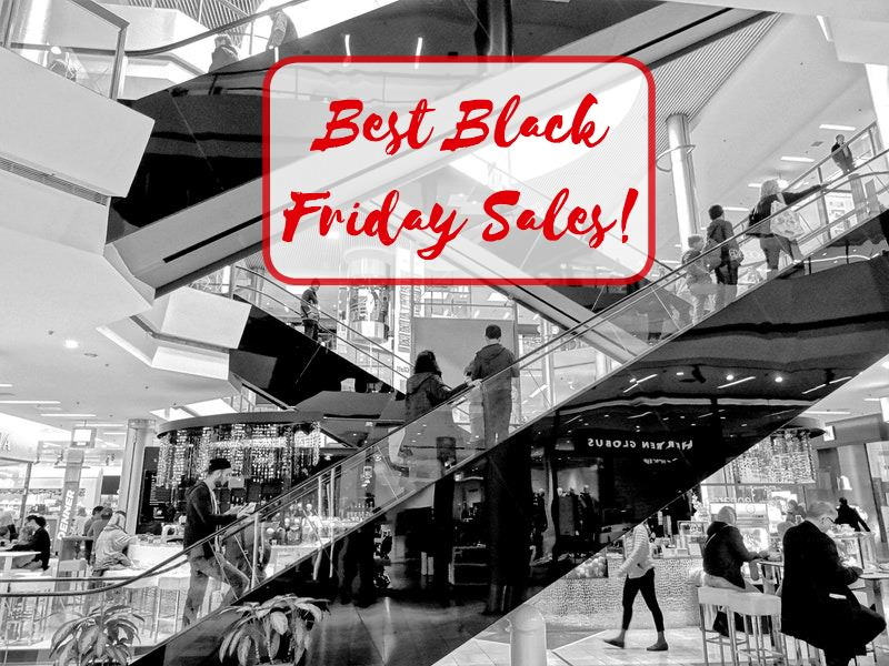Nov 01, · Black Friday has officially started—these are the best deals. Reviewed is making it easy to find all the best Black Friday deals.