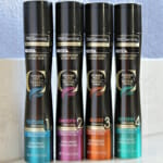 Runway Hair with New TRESemmé Micro Mist Hair Sprays!