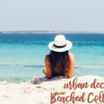 Urban Decay Beached Collection