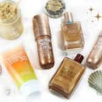 Shimmering Body Products for the Ultimate Summer Glow!