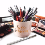 Best Eyeliners with Warm Eyeshadow Palettes!