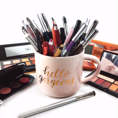 The best eyeliners to pair with warm eyeshadow palettes!