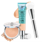 IT Cosmetics CC+ Your Most Beautiful Skin Collection